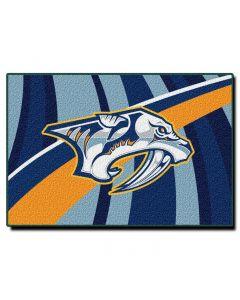 "The Northwest Company Predators 39""x59"" Tufted Rug (NHL) - Predators 39""x59"" Tufted Rug (NHL)"