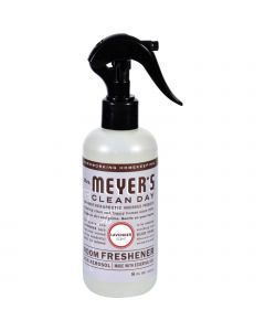 Mrs. Meyer's Room Freshener - Lavender - Case of 6 - 8 oz