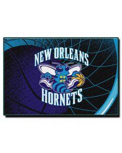 "The Northwest Company Hornets 39""x59"" Tufted Rug (NBA) - Hornets 39""x59"" Tufted Rug (NBA)"