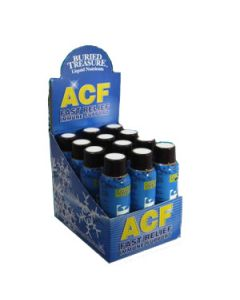 Buried Treasure ACF - Rapid Immune Recovery Display Pack - Buried Treasure ACF - Rapid Immune Recovery 2 oz Display