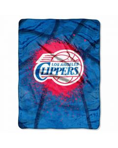 The Northwest Company Clippers  60x80 Super Plush Throw - Shadow Play Series