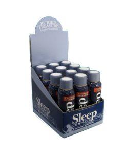 Buried Treasure Sleep Complete Display Pack - Buried Treasure Sleep Complete 2 oz Display