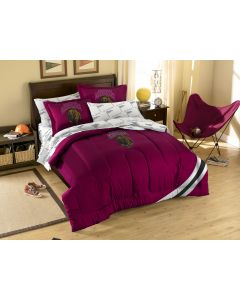 The Northwest Company Montana Full Bed in a Bag Set (College) - Montana Full Bed in a Bag Set (College)