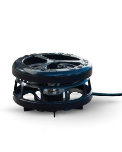 """Perfect Climate Deluxe Pond De-Icer 250 watts - K&H Pet Products Perfect Climate Deluxe Pond De-Icer 750 watts Black 6"""" x 6"""" x 5"""""""
