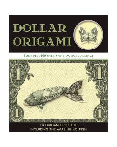 Search Press NEW! Thunder Bay Press Books-Dollar Origami