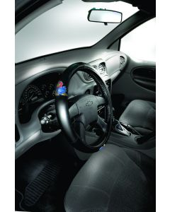 The Northwest Company Kansas College Steering Wheel Cover