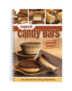 Cq Products Copycat Candy Bars-