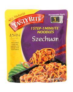 Tasty Bite Noodles - Asian - Szechuan - 8.8 oz - case of 6