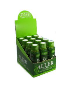 Buried Treasure Aller-Ease Display Pack - Buried Treasure Aller-Ease 2 oz Display