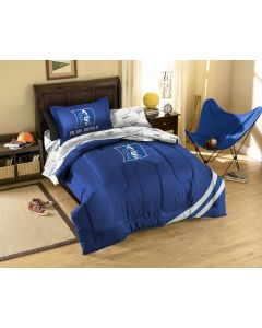 The Northwest Company Duke Twin Bed in a Bag Set (College) - Duke Twin Bed in a Bag Set (College)