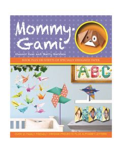 Search Press NEW! Thunder Bay Press Books-Mommy-Gami