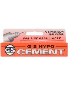 Beadalon G-S Hypo Cement-.33oz