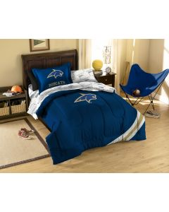 The Northwest Company Montana State Twin Bed in a Bag Set (College) - Montana State Twin Bed in a Bag Set (College)