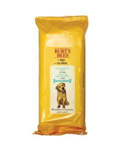 Fetch For Pets Burt's Bees Dog Wipes 50/Pkg-Multipurpose