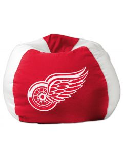 The Northwest Company Red Wings  Bean Bag Chair