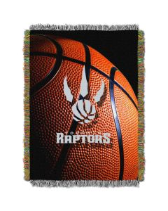 """The Northwest Company Raptors  """"Photo Real"""" 48x60 Tapestry Throw"""