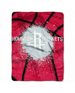 The Northwest Company Rockets  60x80 Super Plush Throw - Shadow Play Series