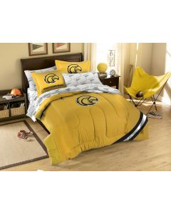 The Northwest Company Southern Mississippi Full Bed in a Bag Set (College) - Southern Mississippi Full Bed in a Bag Set (College)