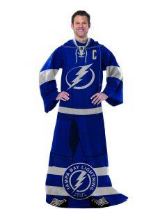 "The Northwest Company Lightning  ""Uniform"" Adult Fleece Comfy Throw"