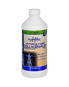 Intenergy Collagen-Flex - Pure Hydrolyzed Marine - 16 oz