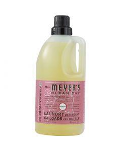 Mrs. Meyer's Laundry Detergent - Rosemary - 64 oz