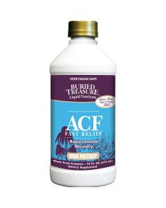 Buried Treasure ACF - Rapid Immune Recovery - Case of 12