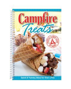 Cq Products Campfire Treats-