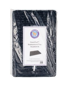 """PoochPad PoochTurf Replacement Tray 16""""X24""""-"""