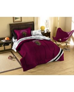The Northwest Company Montana Twin Bed in a Bag Set (College) - Montana Twin Bed in a Bag Set (College)