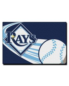 The Northwest Company Rays  20x30 Acrylic Tufted Rug