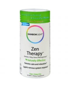 Rainbow Light Zen Therapy - 90 Tablets