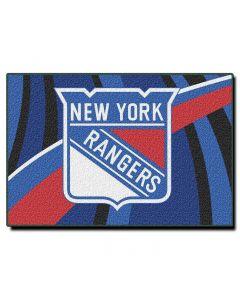 "The Northwest Company Rangers 39""x59"" Tufted Rug (NHL) - Rangers 39""x59"" Tufted Rug (NHL)"