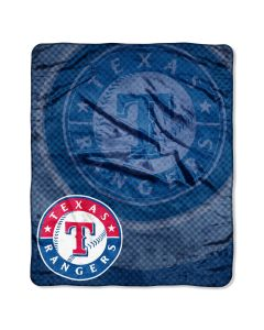 "The Northwest Company Rangers  ""Retro"" 50x60 Super Plush Throw"