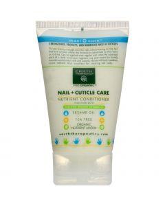 Earth Therapeutics Earth Therapeautics Nail and Cuticle Care - 4 oz