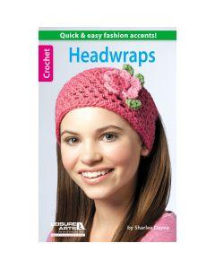 Leisure Arts-Headwraps