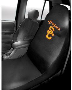 The Northwest Company USC Collegiate Car Seat Cover