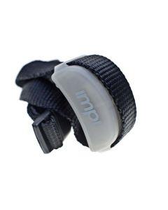 IMPI Dog Bark Control Collar Black