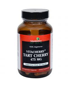 FutureBiotics Vitacherry Tart Cherry - 60 Vegetarian Capsules
