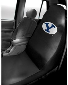The Northwest Company BYU Collegiate Car Seat Cover