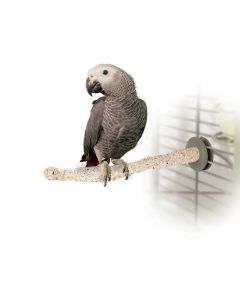 "K&H Pet Products Bird Sand Thermo-Perch Large Sand 14.5"" x 2"" x 2"""