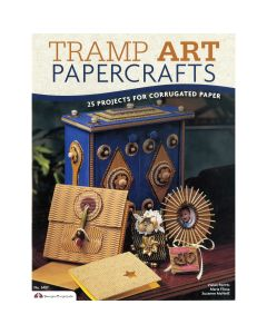 Design Originals-Tramp Art Papercrafts