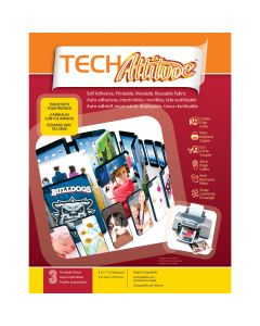 "Avatrex Craft Attitude 8.5""X11"" 3/Pkg-Tech"