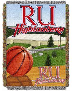 "The Northwest Company Radford ""Home Field Advantage"" 48""x 60"" Tapestry Throw (College) - Radford ""Home Field Advantage"" 48""x 60"" Tapestry Throw (College)"