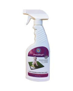 PoochPad Potty Training Attractant 16oz-