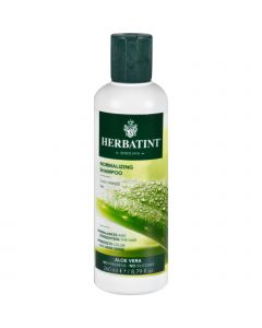 Herbatint Shampoo - Normalizing - 8.79 oz