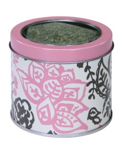 Worldwise Loved Ones Catnip Canister-Pink