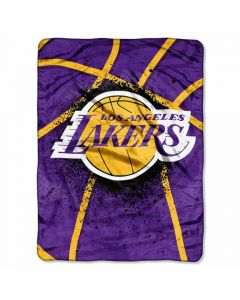 The Northwest Company Lakers  60x80 Super Plush Throw - Shadow Play Series