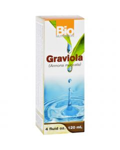 Bio Nutrition Inc Graviola - 4 oz