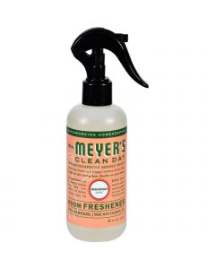 Mrs. Meyer's Room Freshener - Geranium - Case of 6 - 8 oz