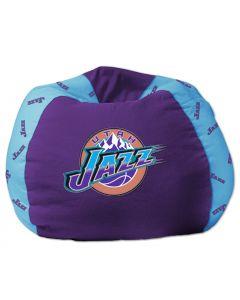 "The Northwest Company Jazz 96"" Bean Bag (NBA) - Jazz 96"" Bean Bag (NBA)"